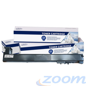 Premium Compatible HP CB380A, #823 Black High Yield Toner Cartridge