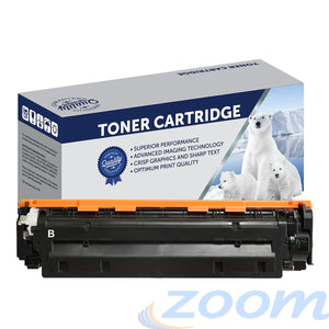 Premium Compatible HP CE410X, #305X Black High Yield Toner Cartridge