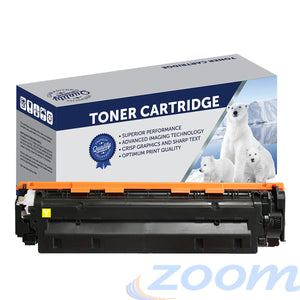 Premium Compatible Canon CART318Y Yellow Toner Cartridge