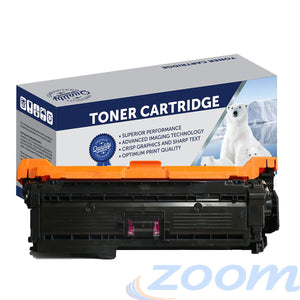 Premium Compatible HP CF363X, #508X Magenta Toner Cartridge