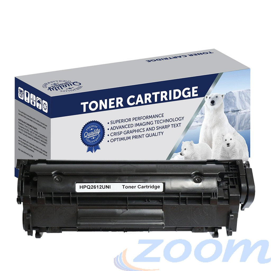 Premium Compatible Canon CART303 Mono Toner Cartridge