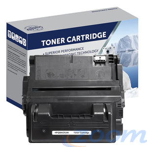 Premium Compatible HP Q5942A, #42A Mono Toner Cartridge