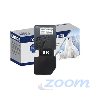 Premium Compatible Kyocera TK5244K Black Toner Cartridge