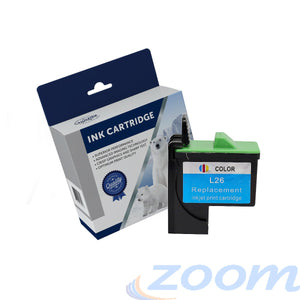 Premium Compatible Lexmark 10N0026AAN, #26 TriColour High Yield Ink Cartridge