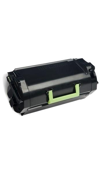 Lexmark 52D3000 Black Toner Cartridge 6000 pages
