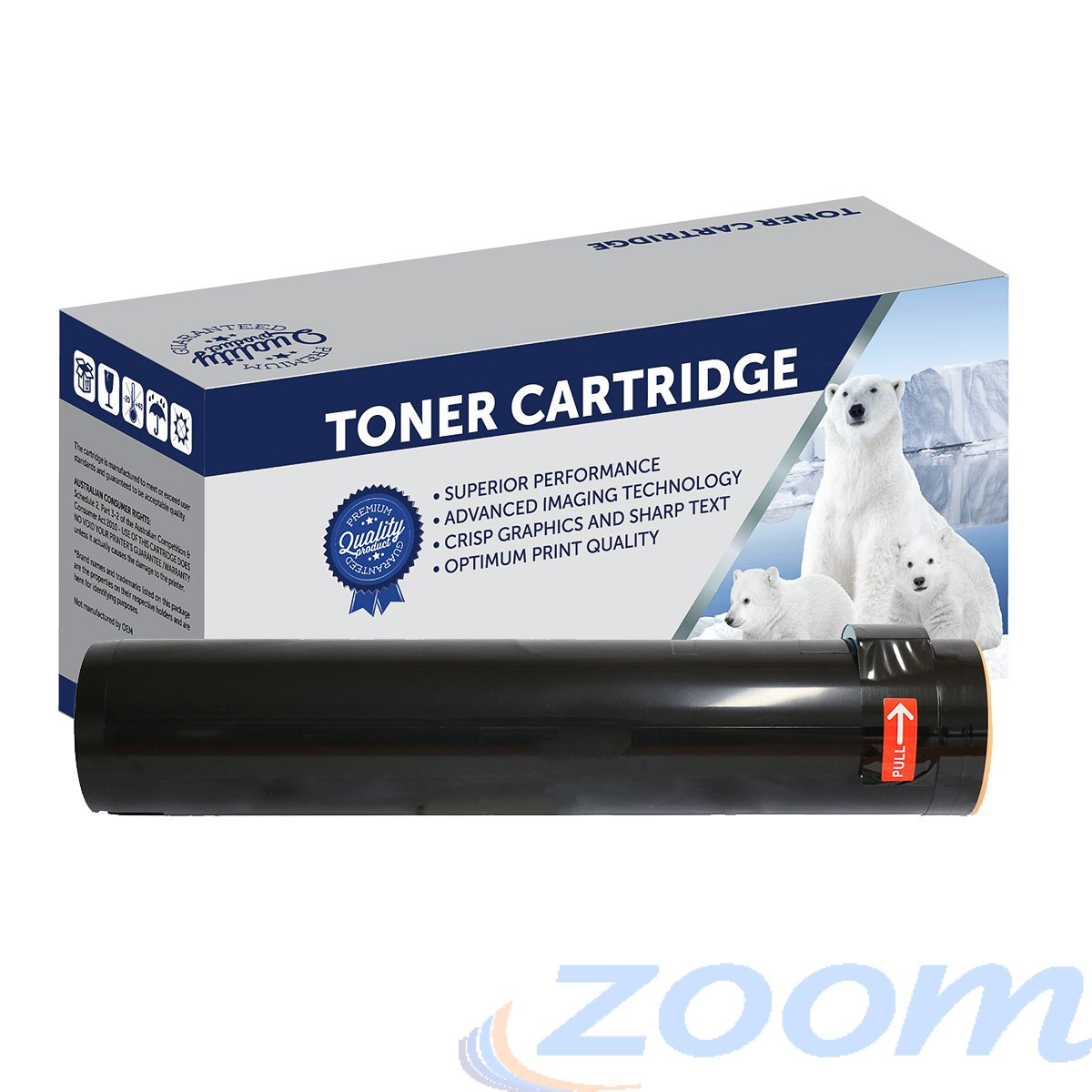 Premium Compatible Lexmark C930H2YG Yellow Toner Cartridge