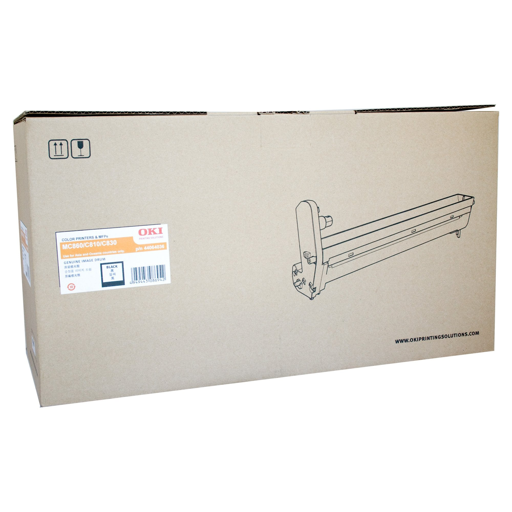 OKI 44064036 Drum Unit
