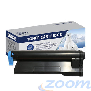 Premium Compatible Oki 43979203 Mono Toner Cartridge