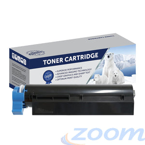 Premium Compatible Oki 44917603 Mono Toner Cartridge