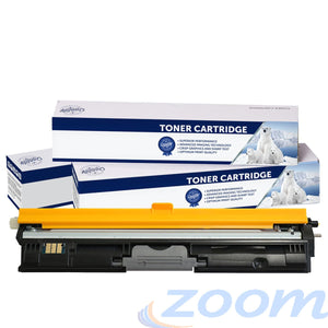 Premium Compatible Oki 44250708 Black Toner Cartridge