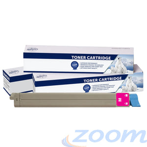 Premium Compatible Oki 42918966 Magenta Toner Cartridge