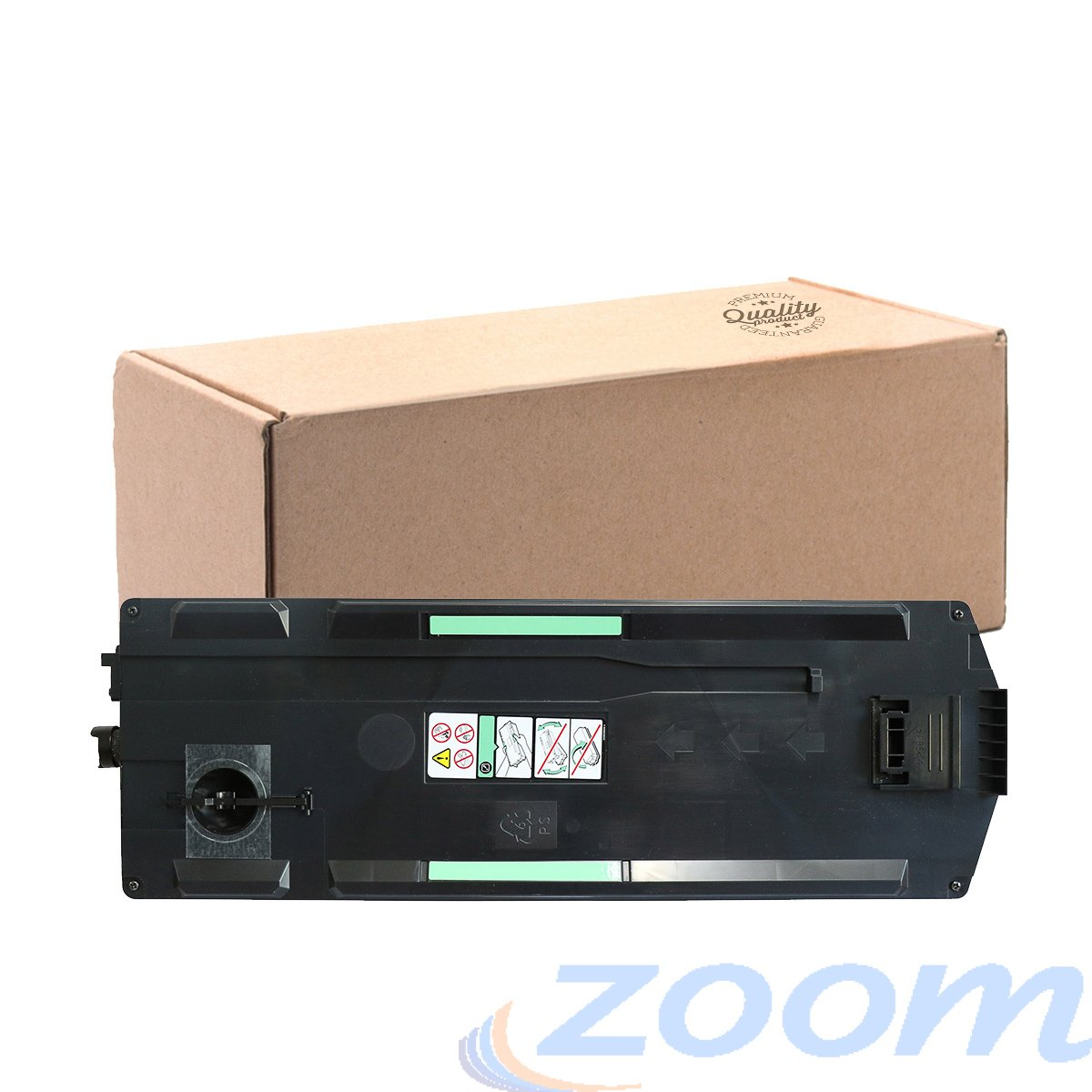 Premium Compatible Ricoh 416890 Waste Container