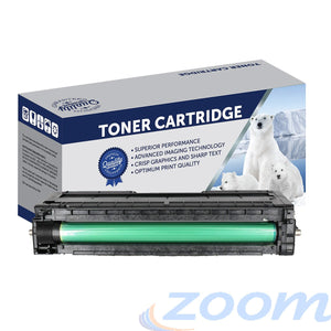 Premium Compatible Ricoh 407721 Cyan Toner Cartridge
