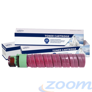 Premium Compatible Ricoh 888314 Magenta Toner Cartridge