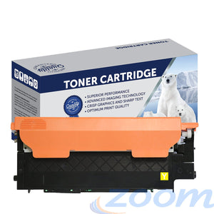 Premium Compatible Samsung SU457A, CLTY404S Yellow Toner Cartridge