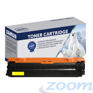 Premium Compatible Samsung SU513A, CLTY505L Yellow Toner Cartridge