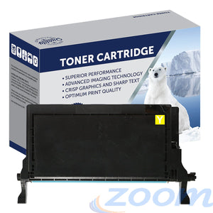 Premium Compatible Samsung SU535A, CLTY508L Yellow Toner Cartridge