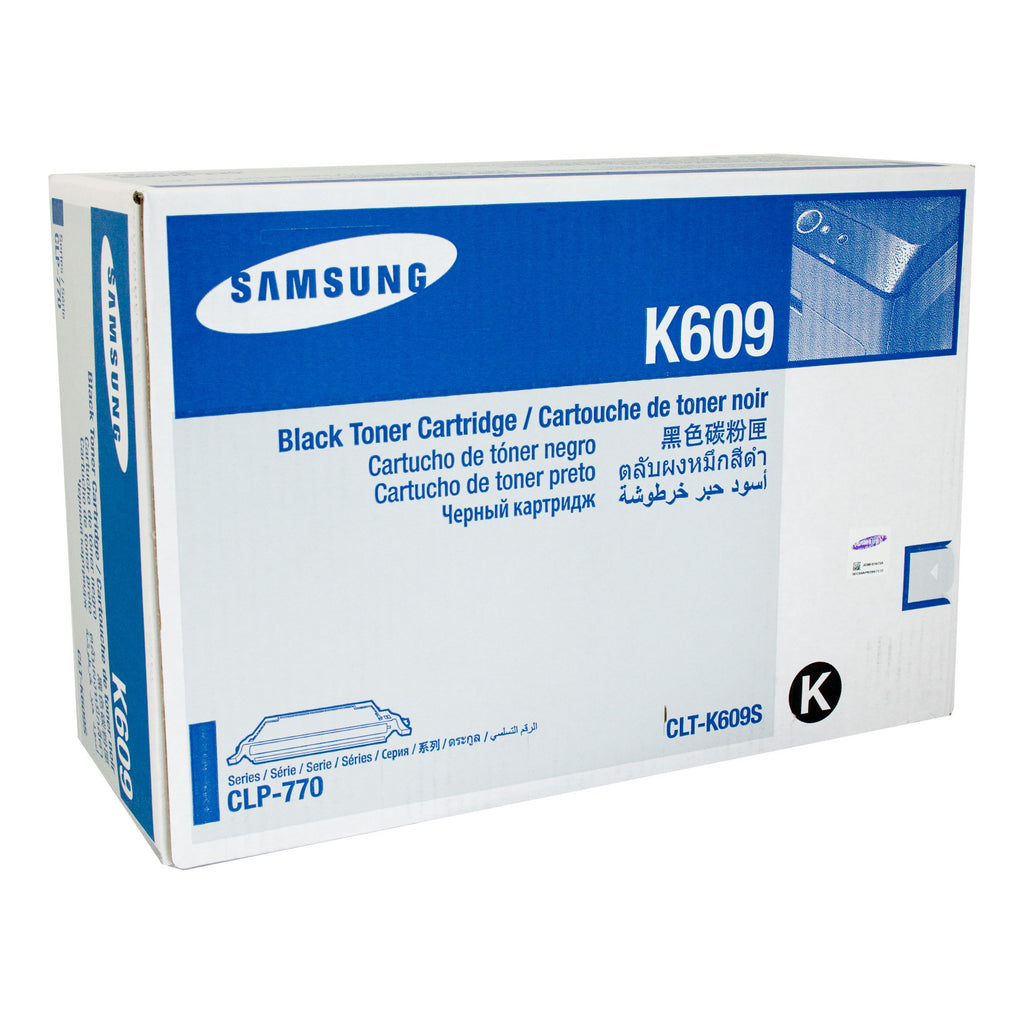 Samsung SU220A Black Toner Cartridge