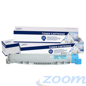 Premium Compatible Xerox CT200656 Cyan Toner Cartridge