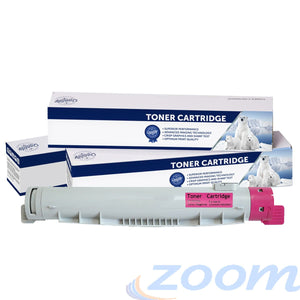 Premium Compatible Xerox CT200657 Magenta Toner Cartridge
