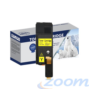 Premium Compatible Xerox CT201594 Yellow Toner Cartridge
