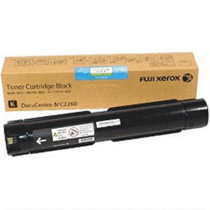 Fuji Xerox CT201434 Black Toner Cartridge