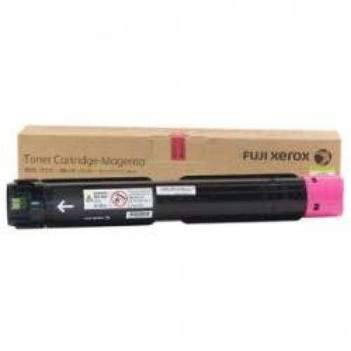 Fuji Xerox CT201436 Magenta Toner Cartridge