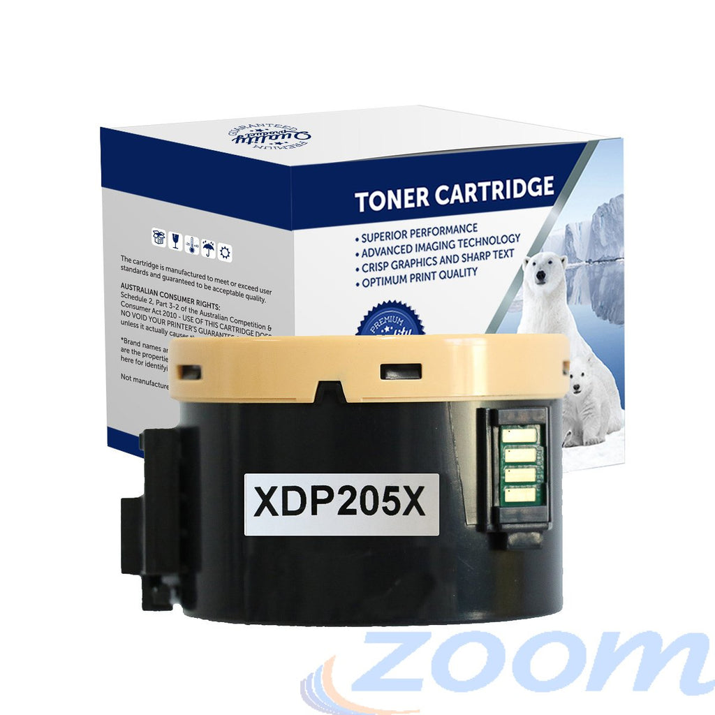 Premium Compatible Xerox CT201610, CT201609 Mono Laser High Yield Toner Cartridge