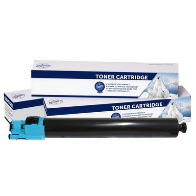 Premium Compatible Ricoh 841698 Cyan Toner Cartridge