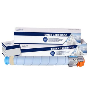 Premium Compatible Ricoh 841300, 841320 Cyan Toner Cartridge
