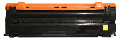 Premium Compatible Samsung SU517A, CLTY506L Yellow Toner Cartridge