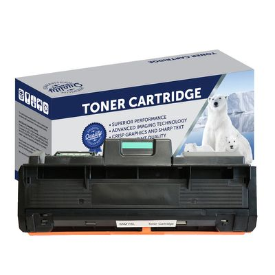 Premium Compatible Samsung SU830A, MLTD116L Mono High Yield Toner Cartridge