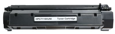 Premium Compatible Canon EP25CART Mono High Yield Toner Cartridge