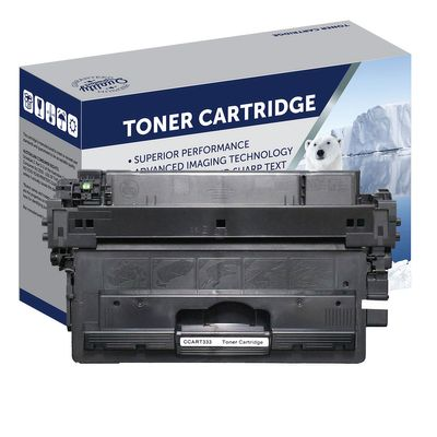 Canon CART333I, CART333, Compatible Mono Toner Cartridge - 17,000 Pages