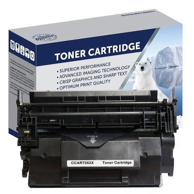 Canon CART052H, CART052, Compatible Mono High Yield Toner Cartridge - 9,200 Pages
