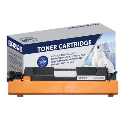 HP CF294X, #94X, Compatible Mono High Yield Toner Cartridge - 2,800 Pages