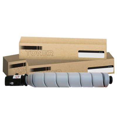 Canon TG58B, GPR58, Compatible Black Toner Cartridge - 23,000 Pages