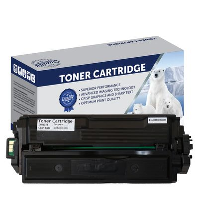 Samsung SV241A, CLTK603L, Compatible Black Toner Cartridge - 15,000 Pages