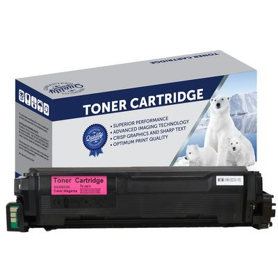 Samsung SV247A, CLTM603L, Compatible Magenta Toner Cartridge - 10,000 Pages