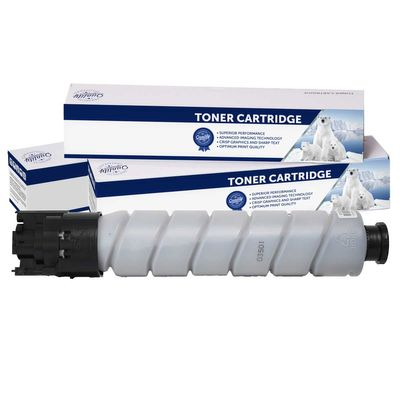 Ricoh 821251 SPC435DN Compatible Black Toner Cartridge - 11,000 Pages