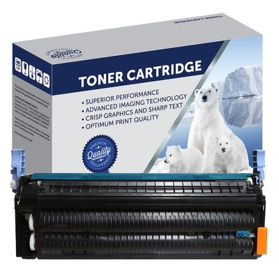 HP C9731A, #645, Compatible Cyan Toner Cartridge - 11,000 Pages