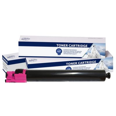 Premium Compatible Ricoh 888642 Magenta Toner Cartridge