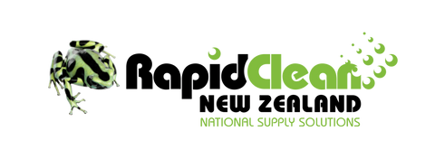 Rapid Clean Logo