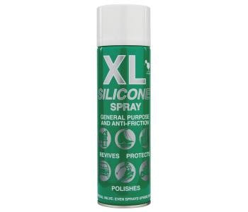 XL Silicone General Purpose Spray