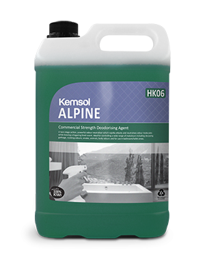 ALPINE AIR FRESHENER
