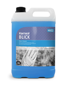 BLICK - SPRAY GLASS CLEANER