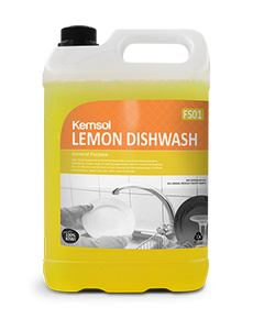 LEMON DISHWASH
