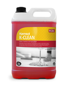 K-CLEAN - FLOOR CLEANER