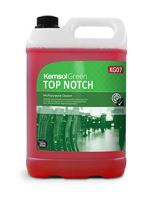 TOP NOTCH - MULTIPURPOSE CLEANER