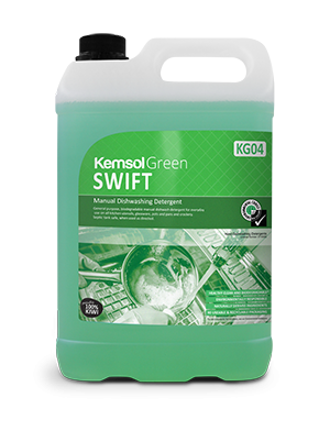 SWIFT - 'GREEN' DISHWASHING DETERGENT